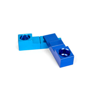 MAGNETIC PIPE COLORS (52 mm)