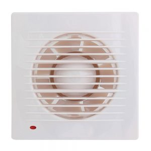 Wall extractor 5′ fan