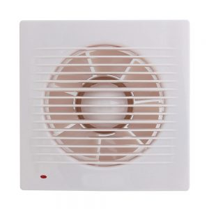 Wall extractor 6′ fan
