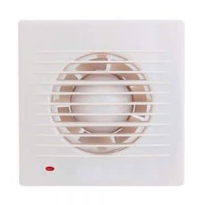 Wall extractor 4′ fan