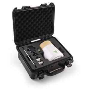 Gemmacert Potency Tester – PROFESSIONAL PACKAGE